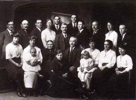 the-abram-family