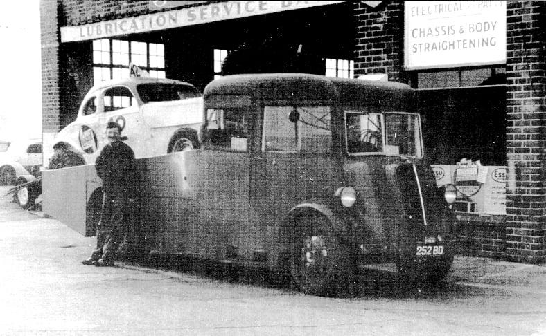 abran-garage-stock-car