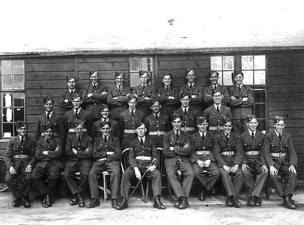 Grandad in the RAF