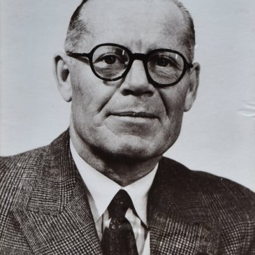 Hugh Shortland