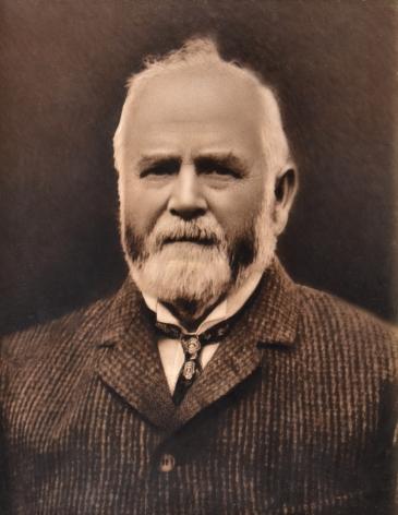 William Shortland
