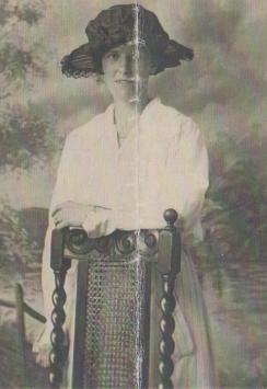 Alice Abram