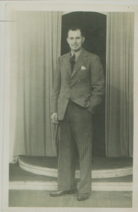 Frederick Charles William Payne.