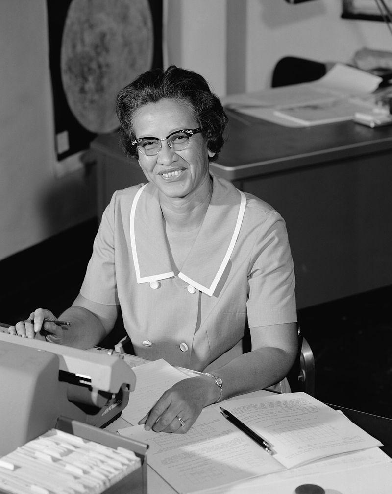 Katherine_Johnson_at_NASA,_in_1966