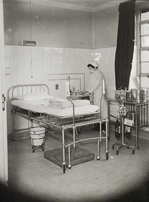 labour-ward