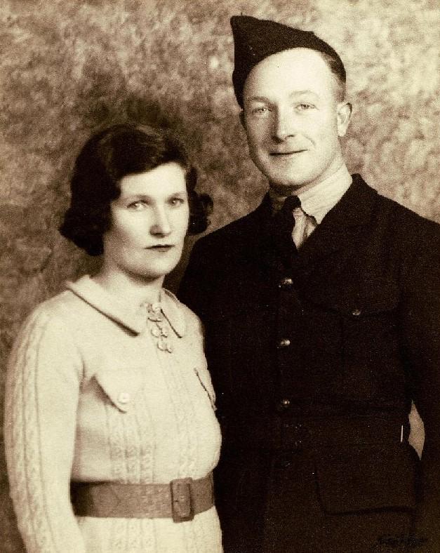 Violet & Hugh